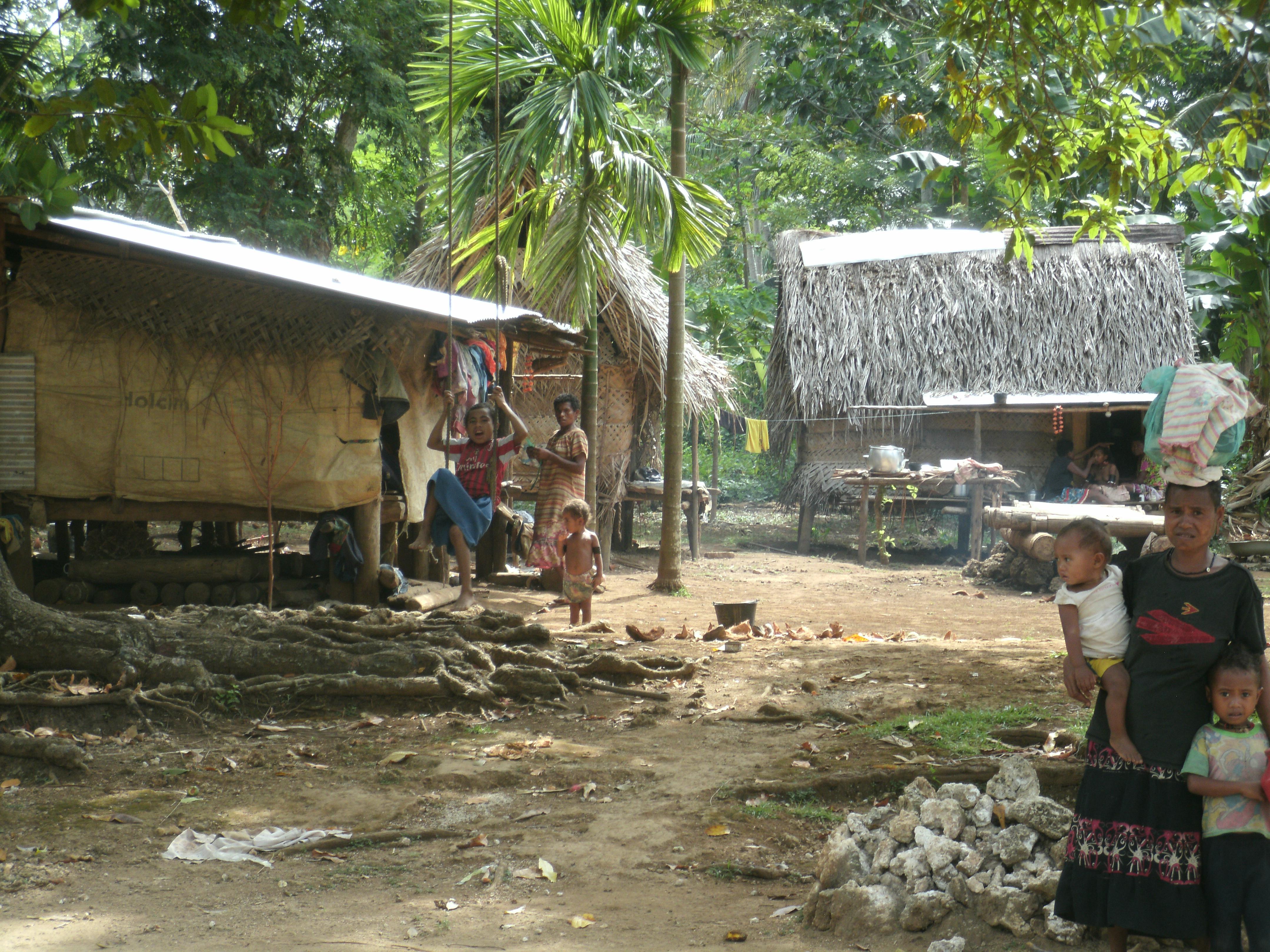 Village Picture
