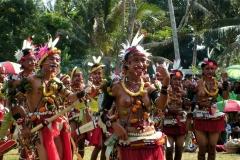 Kiriwina Dancing
