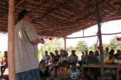 Steve Teaching