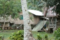 Kiriwina Village