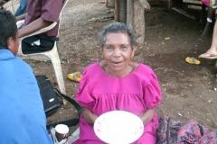 A Dear Sister on Kiriwina