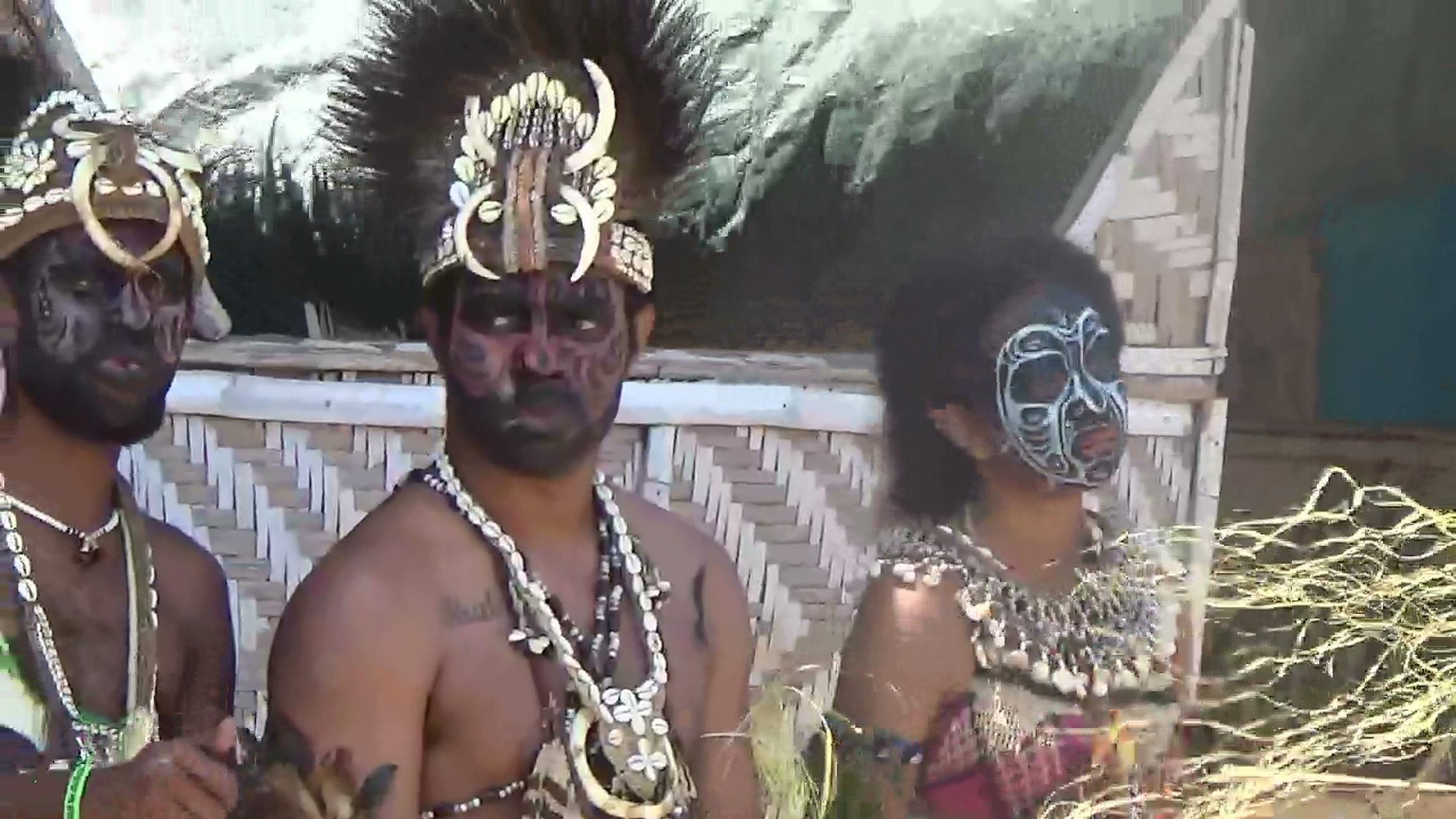 Melanesian Festival