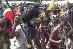 Parade PNG Style