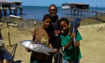 Kari Village Tuna
